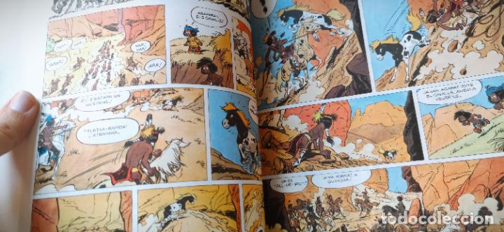 Cómics: YAKARI Nº 1 - TAPA DURA JOVENTUT - CATALAN 1979 - DERIB + JOB - Foto 3 - 232029285