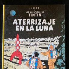 Cómics: LAS AVENTURAS DE TINTÍN. Lote 235349515