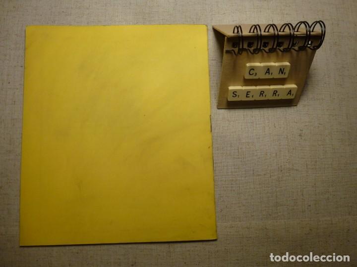 Cómics: Cuaderno de pinturas Tintín Hergé P 3 1967 - Foto 2 - 235354225