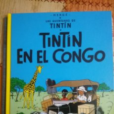 Cómics: TINTÍN. Lote 236933805