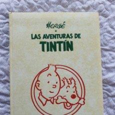 Cómics: LAS AVENTURAS DE TINTÍN, TOMO 3. Lote 238197325