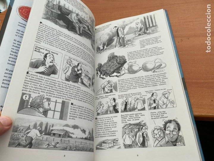 Cómics: GEMMA BOVERY (POSY SIMONS) DESTINO (COIB193) - Foto 3 - 243862320