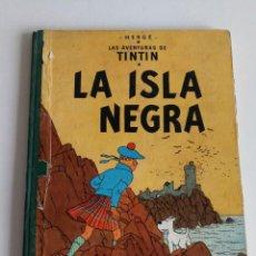 Cómics: TINTIN PRIMERA EDICIÓN. Lote 245731710
