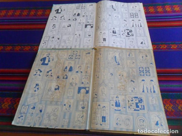 Cómics: TINTIN EN EL TIBET. JUVENTUD 1965. REGALO TINTIN EN EL TIBET JUVENTUD 14ª DECIMOCUARTA EDICIÓN. - Foto 2 - 254346560