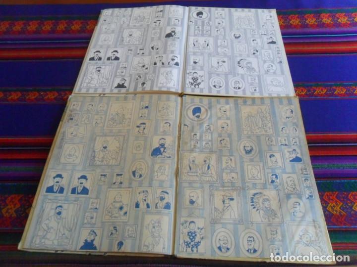 Cómics: TINTIN EN EL TIBET. JUVENTUD 1965. REGALO TINTIN EN EL TIBET JUVENTUD 14ª DECIMOCUARTA EDICIÓN. - Foto 7 - 254346560