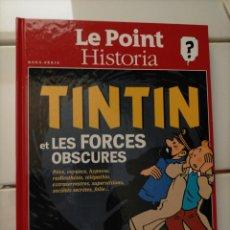 Cómics: TINTIN IDIOMAS - FRANCES - TINTIN ET LES FORCES OBSCURES - HISTORIA HORS SERIE. Lote 254641030