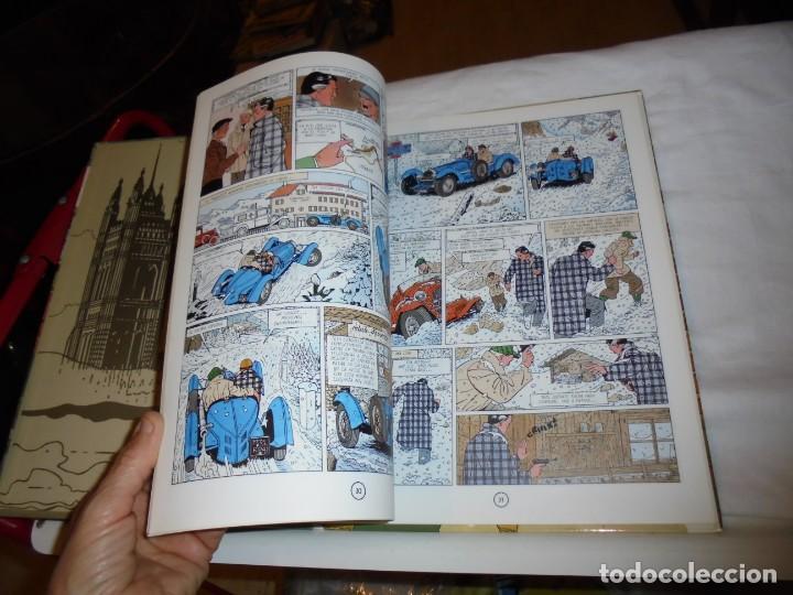 Cómics: HARRY DICKSON.LA BANDA ARAÑA.Nº 1.EDIT JUVENTUD 1989 - Foto 4 - 261629025