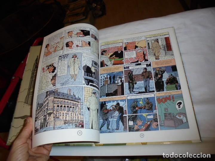 Cómics: HARRY DICKSON.LA BANDA ARAÑA.Nº 1.EDIT JUVENTUD 1989 - Foto 5 - 261629025