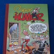 Cómics: SUPER HUMOR Nº 24 - EDICIONES B. Lote 263014875