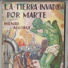 Fumetti: JUVENTUD. LA TIERRA INVADIDA POR MARTE. 2.. Lote 271269338