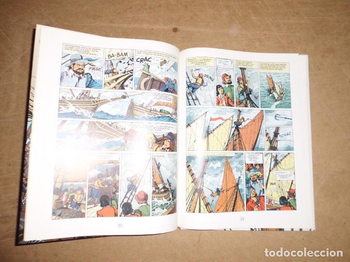 Cómics: Juventud. Cori el Grumete. 2. La armada invencible 2. - Foto 5 - 271332183