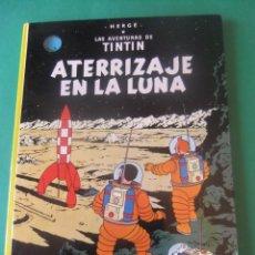 Cómics: LAS AVENTURAS DE TINTIN ATERRIZAJE EN LA LUNA JUVENTUD 1986. Lote 272375098