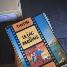 Cómics: COLECCIÓN COMPLETA TINTÍN. Lote 280125128