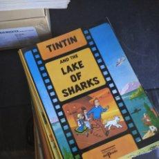 Cómics: COLECCIÓN COMPLETA TINTÍN. Lote 280125198