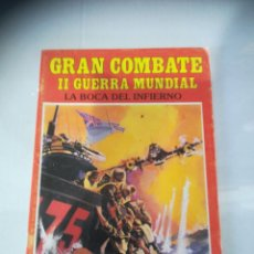 Fumetti: COMIC GRAN COMBATE. Lote 285538048