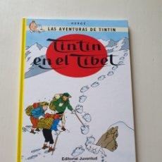 Cómics: TINTIN EN EL TIBET -HERGE- 2012. Lote 286686928