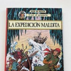 Cómics: CORI EL GRUMETE. Lote 286972968