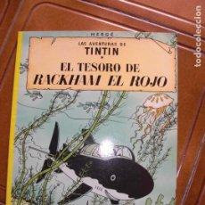 Cómics: COMIC DE TINTIN. Lote 287853513