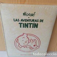 Cómics: HERGE, LAS AVENTURAS DE TINTIN Nº 7 - EDITORIAL JUVENTUD - EXCELENTE ESTADO.. Lote 288359533