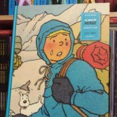 Cómics: EL ARTE DE HERGÉ - TOMO 3 (1950-1983) - ZENDRERA - 2011 - TAPA DURA - 200 PP - 30X23 CMS. Lote 288635388
