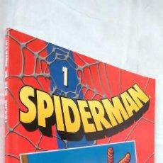 Cómics: SPIDERMAN 1. ¡VIEJAS ALAS DE MUERTE! PLANETA DEAGOSTINI, 2002.. Lote 288704808