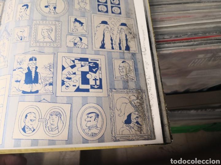 Cómics: Tintín, el cetro de ottokar, 2 edición 1964 - Foto 5 - 289553288