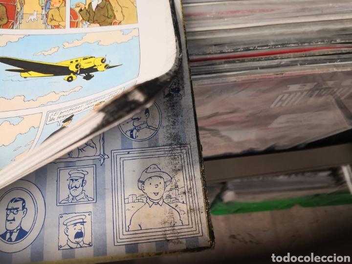 Cómics: Tintín, el cetro de ottokar, 2 edición 1964 - Foto 11 - 289553288