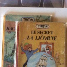 Cómics: TINTIN MEDALLÓN FRANCÉS. Lote 293902628