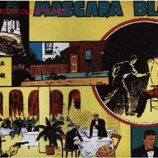 Cómics: INSPECTOR WADE - MÁSCARA BLANCA - 2ª AVENTURA - ED. EUROCLUB MAGERIT S.L. 1.995. Lote 217673643