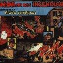Cómics: RADIO PATRULLA - LA BANDA DE LOS INCENDIARIOS - 13ª AVENTURA - ED. EUROCLUB MAGERIT S.L. 1.995. Lote 14466945