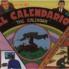 Cómics: INSPECTOR WADE - EL CALENDARIO - Nº 15 - ED. EUROCLUB MAGERIT S.L. 1.995. Lote 14994997