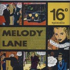 Cómics: RIP KIRBY - EPSIDODIO 16º - MAGERIT 1.995. Lote 14278030