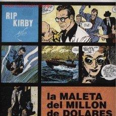 Cómics: RIP KIRBY - EPSIDODIO 17º - MAGERIT 1.995. Lote 14278034