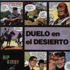 Cómics: RIP KIRBY - EPSIDODIO 19º - MAGERIT 1.995. Lote 14278040
