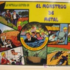 Cómics: JORGE Y FERNANDO Nº 67 - EDITORIAL MAGERIT. Lote 151829717