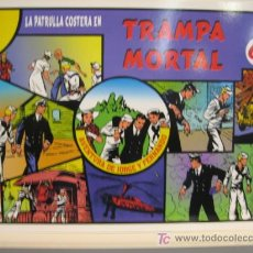 Cómics: JORGE Y FERNANDO Nº 66 - EDITORIAL MAGERIT. Lote 152117422
