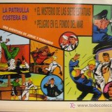 Cómics: JORGE Y FERNANDO Nº 65 - EDITORIAL MAGERIT. Lote 151829736
