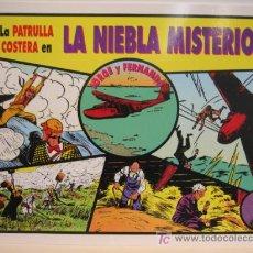 Cómics: JORGE Y FERNANDO Nº 62 - EDITORIAL MAGERIT. Lote 23263369
