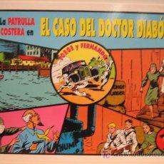Cómics: JORGE Y FERNANDO Nº 61 - EDITORIAL MAGERIT. Lote 151829768