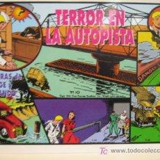 Cómics: JORGE Y FERNANDO Nº 60 - EDITORIAL MAGERIT. Lote 152117489