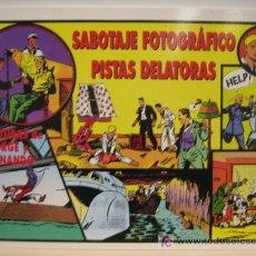 Cómics: JORGE Y FERNANDO Nº 59 - EDITORIAL MAGERIT. Lote 151829793