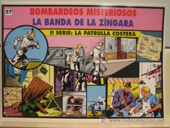 JORGE Y FERNANDO Nº 57 - EDITORIAL MAGERIT (Tebeos y Comics - Magerit - Jorge y Fernando)