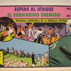 Cómics: JORGE Y FERNANDO Nº 56 - EDITORIAL MAGERIT. Lote 151830090
