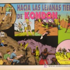 Cómics: JORGE Y FERNANDO Nº 26 - EDITORIAL MAGERIT. Lote 152262641