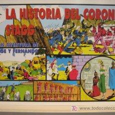 Cómics: JORGE Y FERNANDO Nº 25 - EDITORIAL MAGERIT. Lote 21684691