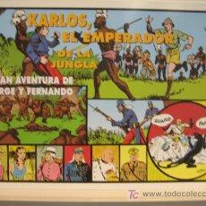 Cómics: JORGE Y FERNANDO Nº 24 - EDITORIAL MAGERIT. Lote 152262652
