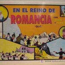 Cómics: JORGE Y FERNANDO Nº 18 - EDITORIAL MAGERIT. Lote 21829843