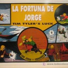 Cómics: JORGE Y FERNANDO Nº 13 - EDITORIAL MAGERIT. Lote 32243808