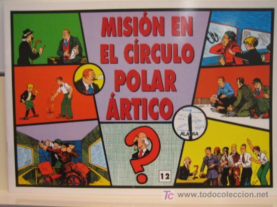 JORGE Y FERNANDO Nº 12 - EDITORIAL MAGERIT (Tebeos y Comics - Magerit - Jorge y Fernando)