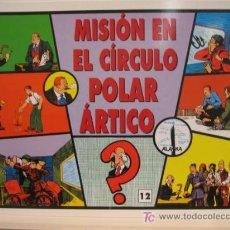 Cómics: JORGE Y FERNANDO Nº 12 - EDITORIAL MAGERIT. Lote 32243817